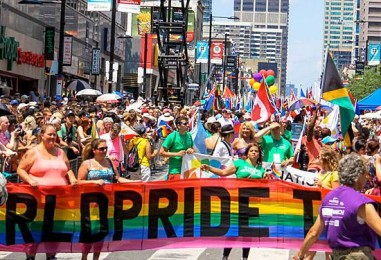 Dates de la Gay Pride de Vancouver maintenant disponible