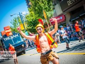 Dates de la Gay Pride de Vancouver 2015 maintenant disponible