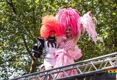 Anvers marchera pour sa Gay Pride le 8 août 2015