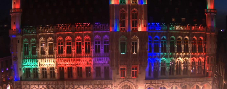 Pour ces 20 ans, la Gay Pride de Bruxelles colore la ville