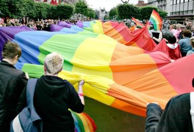 Une autre belle Gay Pride s'annonce pour Dublin