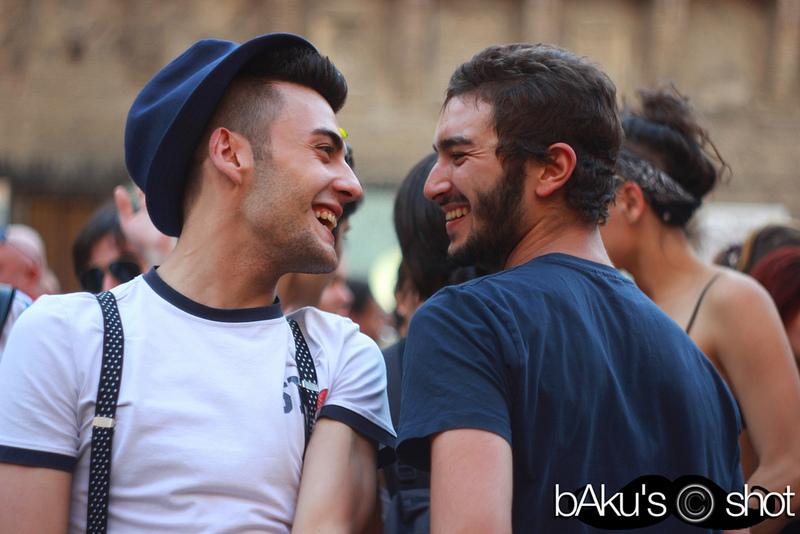 Gay Pride de Dijon