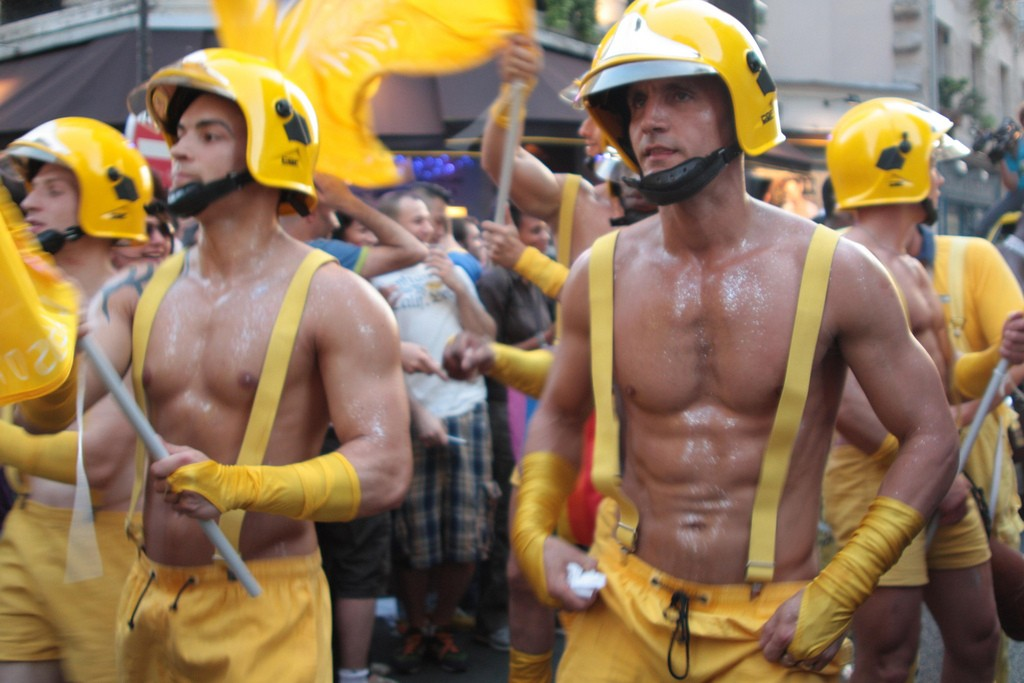 photo gay pride paris 2019