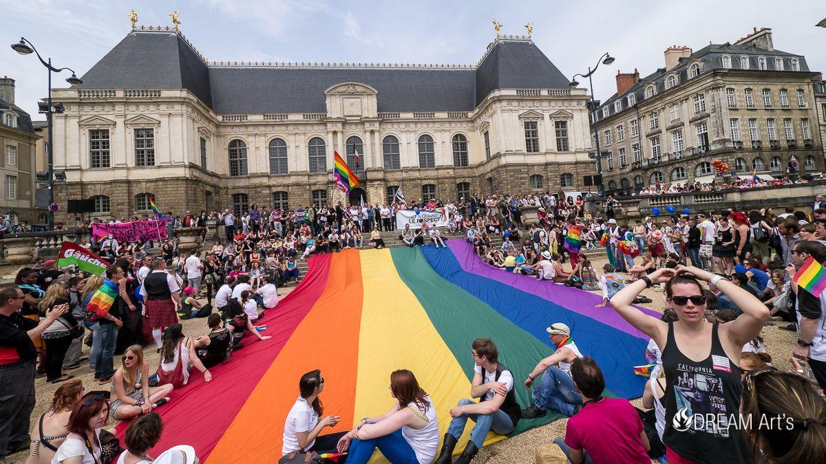 Gay Rennes