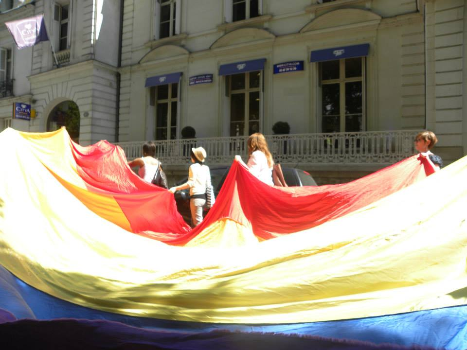 Gay Pride de Tours