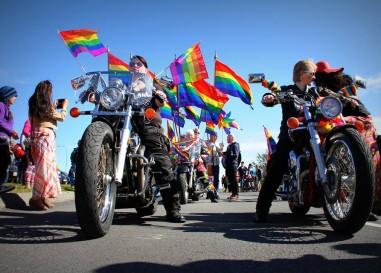 Un nouveau départ pour la Gay Pride de Reykjavik