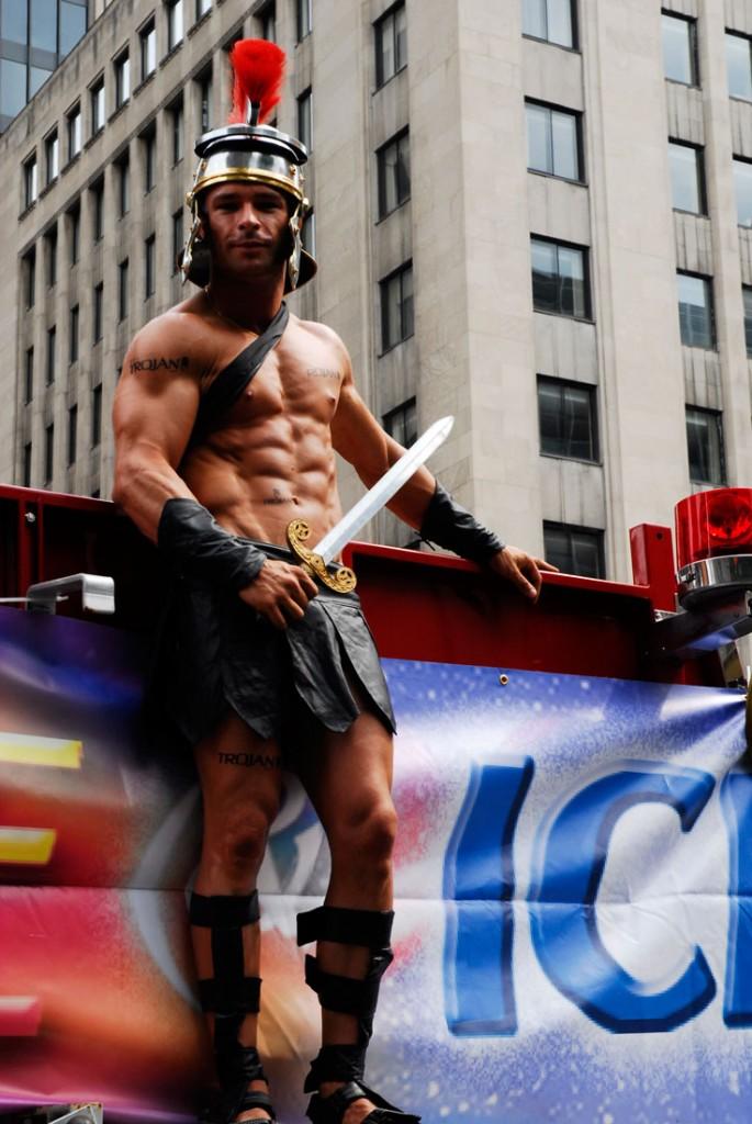 Programmation Gay Pride de Montréal 2015