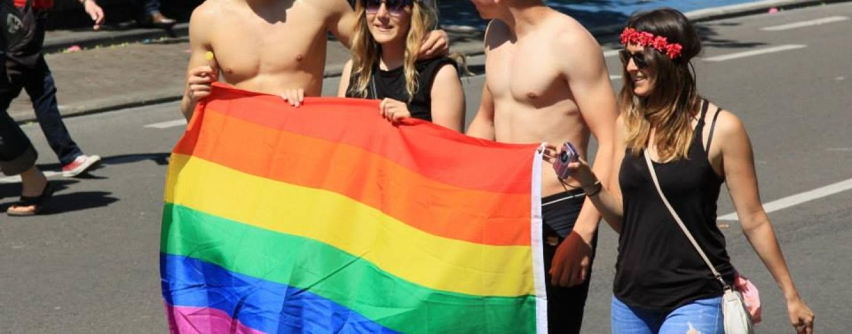 Gay Pride de Bruxelles : 20 ans d'histoire