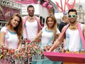 Date de la Gay Pride de Bruxelles 2016