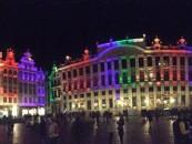 Gay Pride de Bruxelles : l'homophobie toujours présente en Belgique