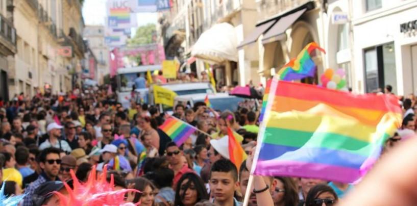 Tout sur la Gay Pride de Montpellier 2015