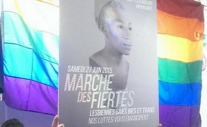 Gay Pride de Paris, l'affiche qui fait réagir