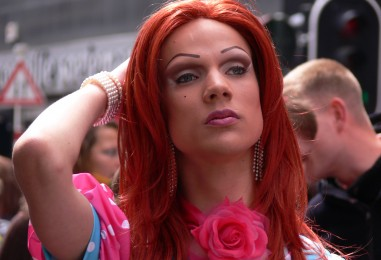 Gay Pride de Bruxelles : pétition pour modifier la loi sur les transsexuelles