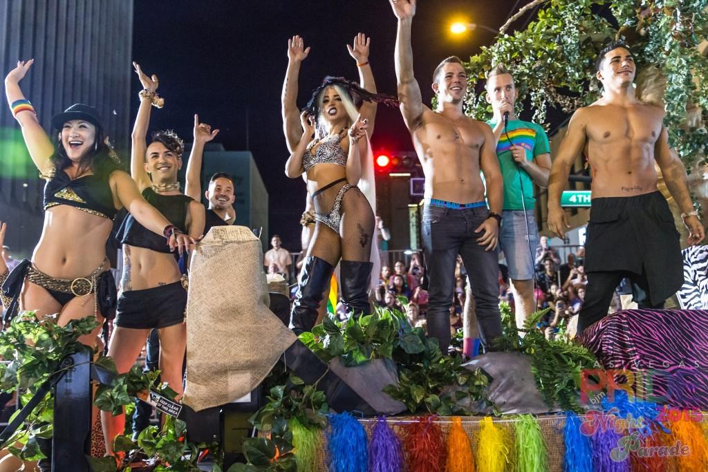 Gay Pride de Las Vegas