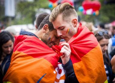 Gay Pride de Belgique 2016 : toutes les dates