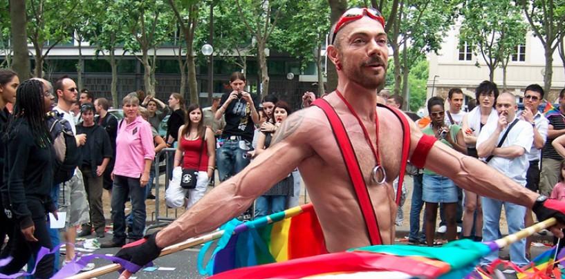 Gay Pride de France 2016 : toutes les dates