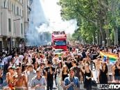 Gay Pride de Lyon 2016 : rien n'est encore certain!