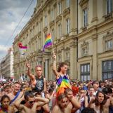 Gay Pride de Lyon 2016 : nouvelle date en juillet