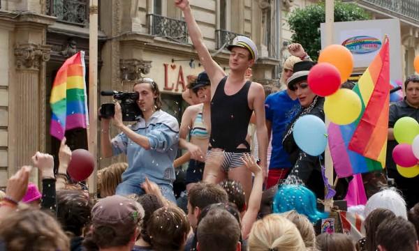 Gay Pride de Poitiers