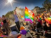 Aucune gay pride à Rouen en 2016
