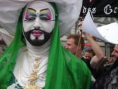Fribourg accueille la gay pride francophone de Suisse