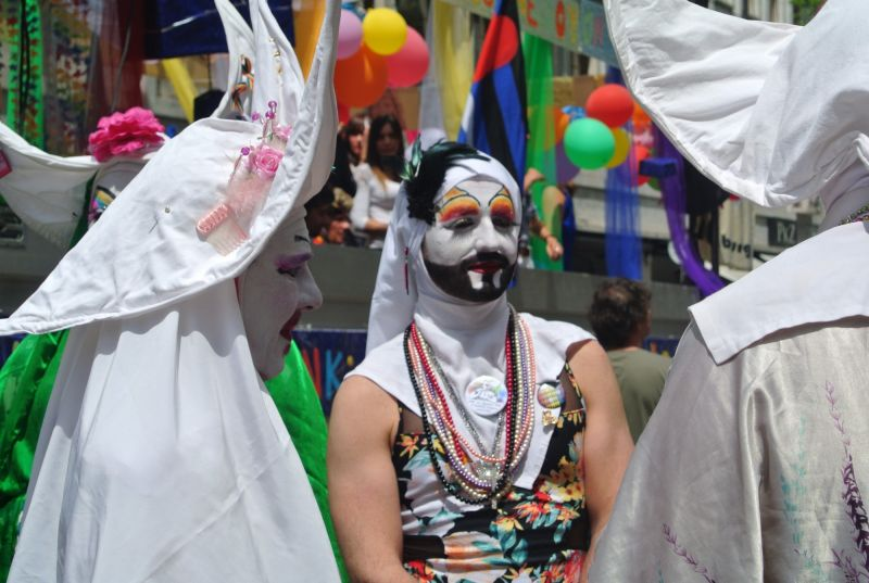 Gay Pride de Fribourg