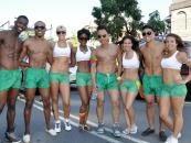 10 ans de fierté gay à Montréal