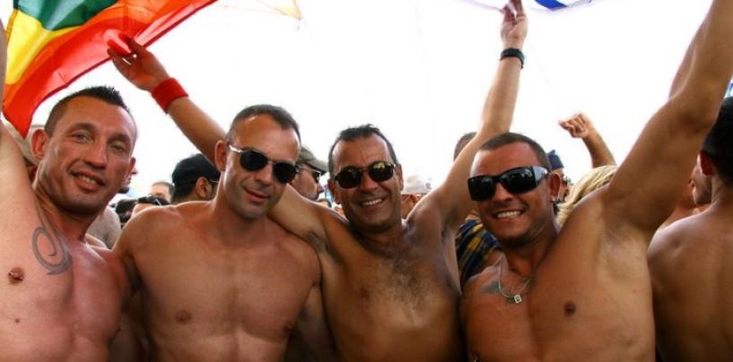 Les homosexuels veulent annuler la Gay Pride à Tel-Aviv