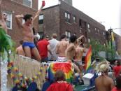 Gay Pride aux États-Unis : ce qu'il faut savoir