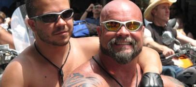 Gay Pride de Kiev 2016 : les eurodéputés au rendez-vous