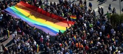 30 000 personnes à la Gay Pride de Varsovie 2016