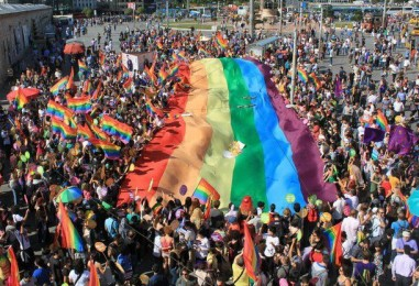 Gay Pride : comment bien préparer sa « marche des fiertés »