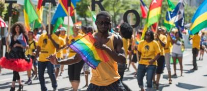 Les principales gay pride qui ont une application smarthphone