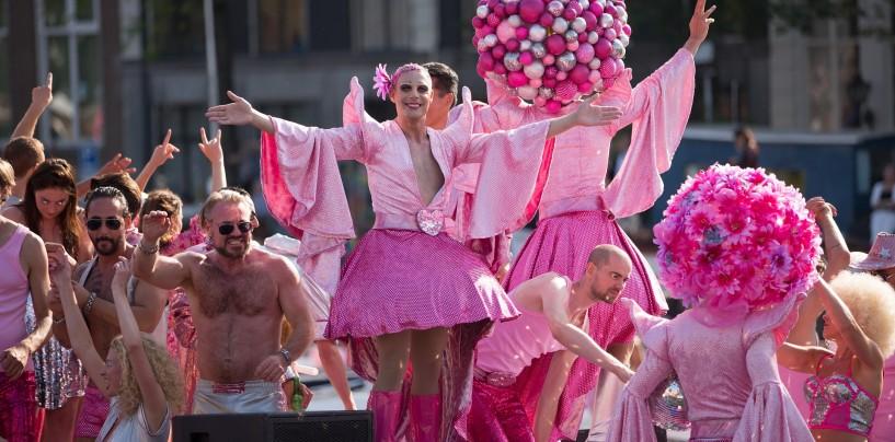 Quoi apporter lors d'une gay pride