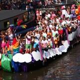 Les premières dates de la gay pride 2017 disponibles