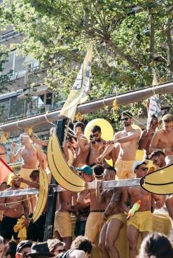 Gay Pride de Barcelone, une fierté