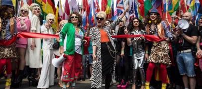 Où séjourner pendant la gay pride à Londres