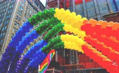 Gay Pride : activité à faire avant