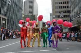Liste complète des Gay Pride 2018 du Canada et du Québec