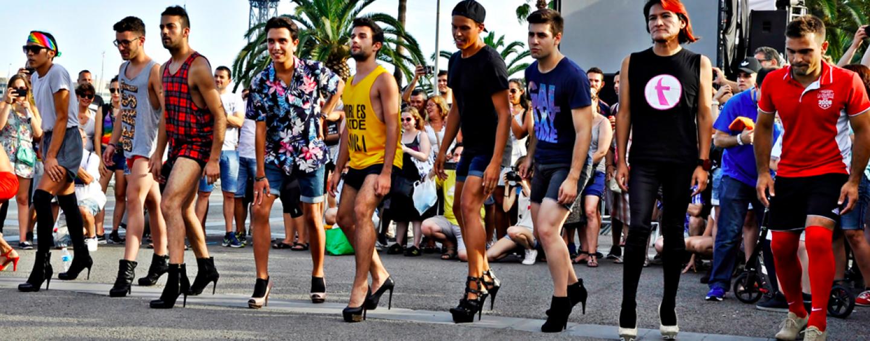 Liste complète des Gay Pride 2018 en Espagne