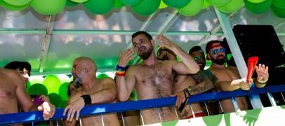 Liste complète des Gay Pride 2018 de Suisse