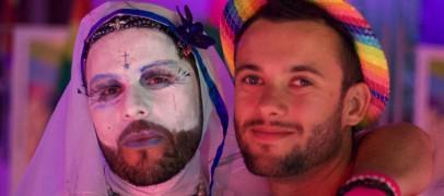 Programmation de la Gay Pride de Biarritz 2018