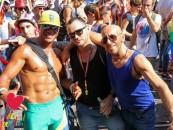 Programmation et parcours de la Gay Pride de Marseille 2018