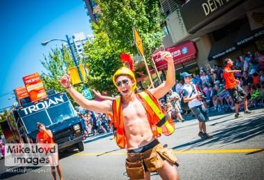 Dates de la Gay Pride de Vancouver 2015 maintenant disponible