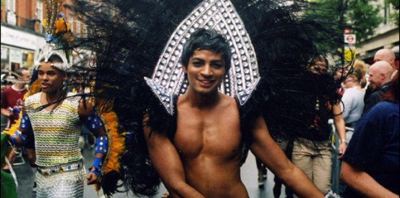 Annulation de la gay pride de Grenoble