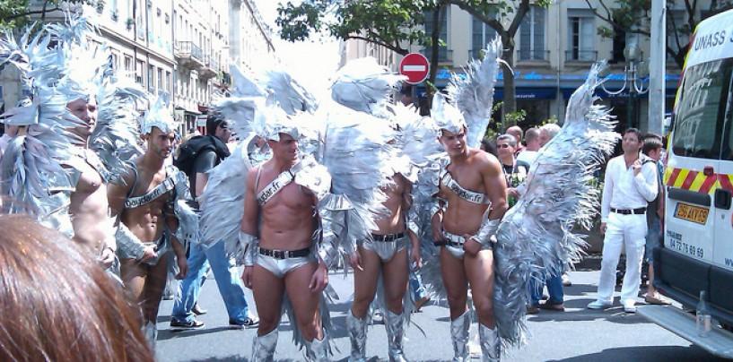 Une nouvelle édition de la Gay Pride à Lyon se prépare