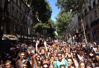 Une Gay Pride similaire à Marseille pour 2015
