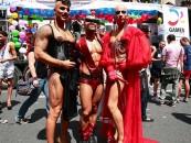 Inter-LGBT annonce la date de la Gay Pride de Paris 2015
