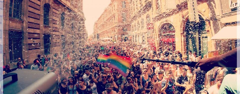 30 000 personnes attendues à la Gay Pride de Toulouse 2015