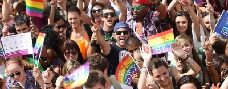 Euro 2016 de football fait changer les dates de la Gay Pride de Paris et Lyon